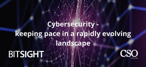 Cybersecurity – keeping pace in a rapidly evolving landscape