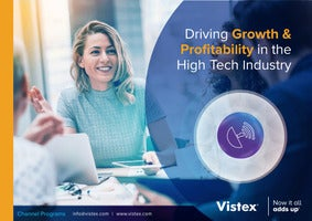 Driving Growth & Profitability in the High-Tech Industry
