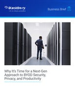 Learn How Next Generation Security Can Maximize BYOD for Your Organization