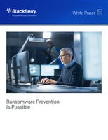 Preventing Ransomware From Ever Executing is Actually Possible