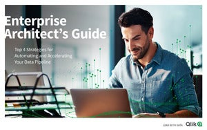 Enterprise Architect's Guide: Top 4 Strategies for Automating and Accelerating Your Data Pipeline