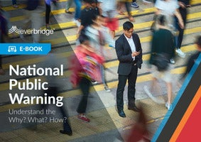 HOW TO PLAN FOR A NATIONAL PUBLIC WARNING SYSTEM?