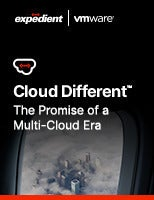 Cloud Different?: The Promise of the Multi-Cloud Era
