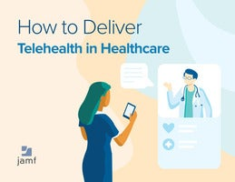 How to Deliver Telehealth in Healthcare