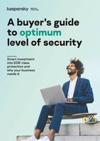 A Buyer's Guide to Optimum Level of Security