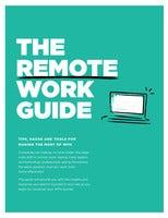 The Remote Work Guide