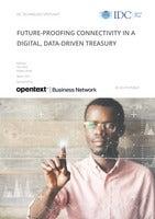 IDC Nordic – Data driven Treasury