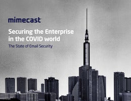 The State of Email Security Report 2021