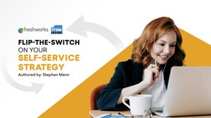 Flip-The-Switch on your Self-Service Strategy