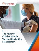 The Power of Collaboration in Vaccine Distribution Management