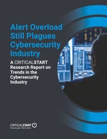 Alert Overload Still Plagues Cybersecurity Industry