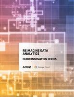 Reimagine Data Analytics