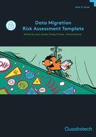 Data Migration Risk Assessment Template