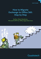 How to Migrate Exchange to Office 365