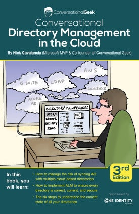 Conversational Directory Management in the Cloud