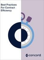 Best Practices For Contract Efficiency
