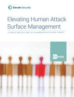 Elevating Human Attack Surface Management