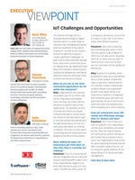 Talking About IoT Challenges and Opportunities