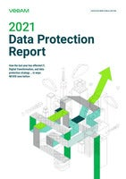 2021 Data Protection Report