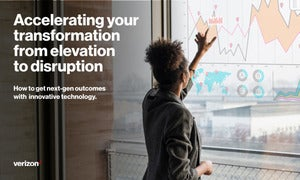 Accelerating Your Digital Transformation