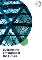 Building the  Enterprise of  the Future