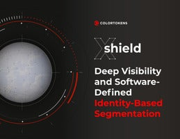 Deep Visibility and Software-Defined Micro-Segmentation