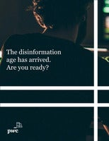 The disinformation age has arrived. Are you ready?