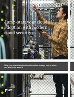 Jump-start your cloud adoption with modern cloud security