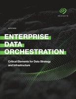 Enterprise Data Orchestration