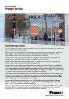 Case Study: How Orange Jordan Achieved Tier III Services