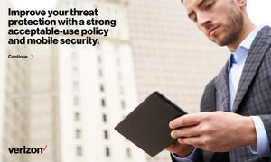Improve Your Threat Protection With A Strong Acceptable-Use Policy And Mobile Security