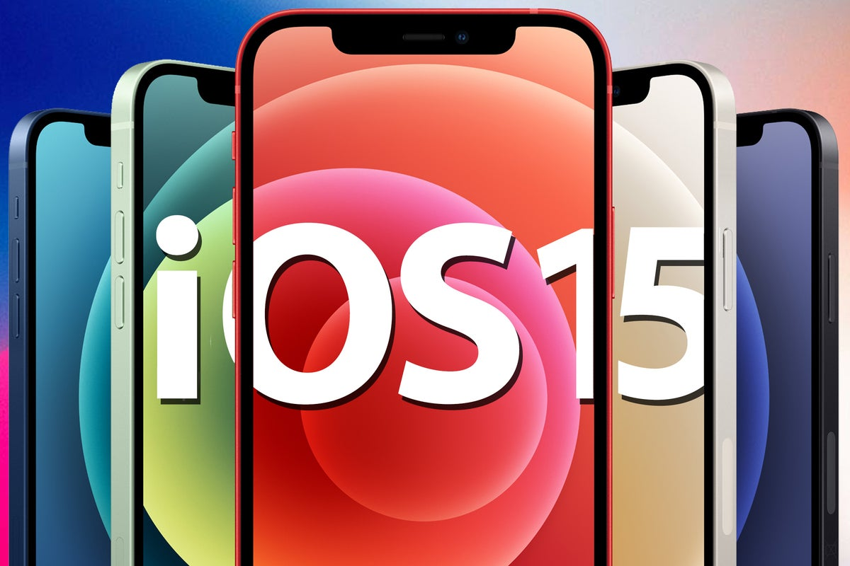 How Apple is changing MDM in iOS 15