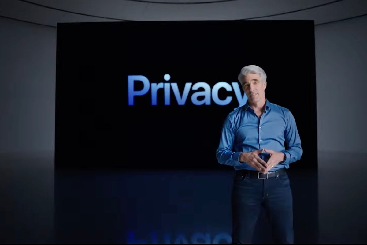 WWDC: Apple digs deep to secure its platforms
