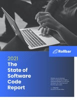2021 The State of Software Code Report