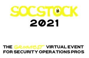 SocStock 2021 Virtual Event
