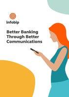 Better Banking Through Better Communications