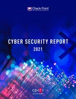 Cyber Security Report 2021