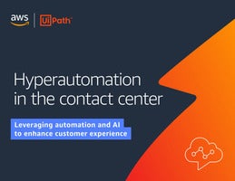 Hyperautomation in the contact center: Leveraging automation and AI to enhance customer experience