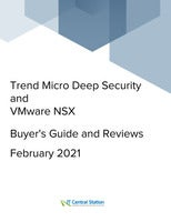 Aqua Security and Prisma Cloud by Palo Alto Networks: Buyer's Guide and Reviews - June 2021
