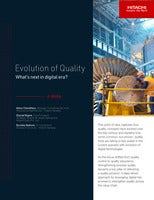 What's Next in the Digital Era for Manufacturers?