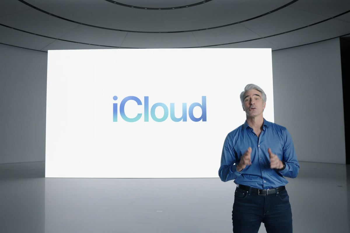Apple needs to introduce an iCloud business suite for the enterprise