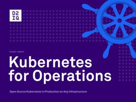 Kubernetes Cheat Sheet: Best Practices for Operations