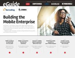 Building the Mobile Enterprise