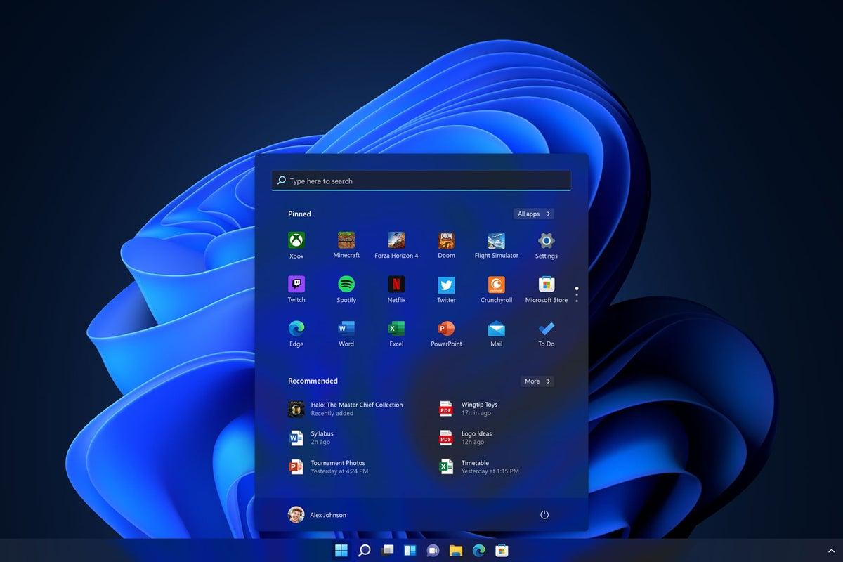 Windows 11 22463 ISO Download Major Update