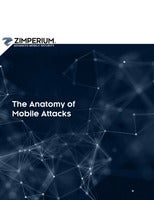 The Anatomy of Mobile Attacks