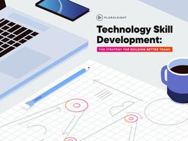 Technology Skill Development: The Strategy for Building Better Teams