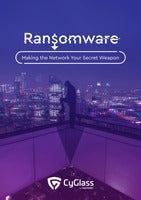 Infographic: Ransomware: Making The Network Your Secret Weapon