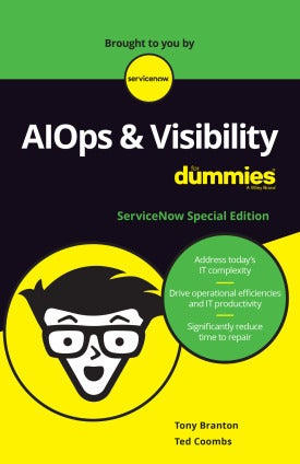 AIOps & Visibility for Dummies