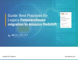 The ultimate guide to migrate your legacy Data Warehouse to Amazon Redshift