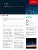 Colt Telecommunications
